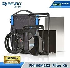 benro filter set