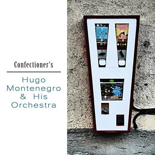 Hugo Montenegro & His Orchestra