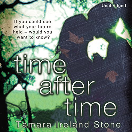 Time After Time     Time Between Us, Book 2              By:                                                                                                                                 Tamara Ireland Stone                               Narrated by:                                                                                                                                 Ryan Gesell                      Length: 8 hrs and 36 mins     Not rated yet     Overall 0.0