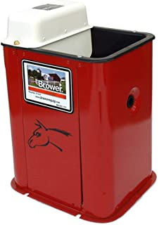 Brower MJ31N Super Insulated Unheated Livestock Waterer