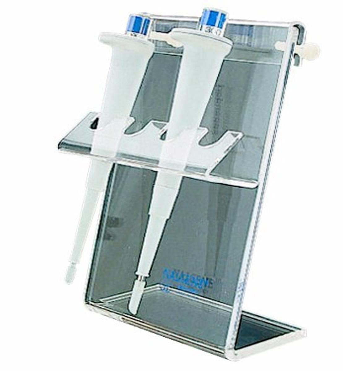 Austin Mall Nalgene 6803-0001 Acrylic Pipet Rack x 152mm with Stand Cheap mail order specialty store Length