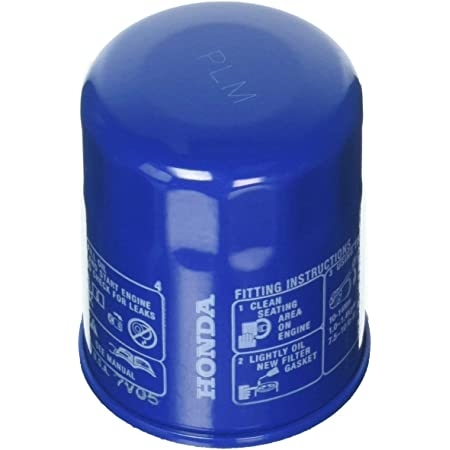Details about  /Oil Filter for Honda GX610 18HP GX620 20HP GX670 24HP Engine # 15400-P0H-305PE