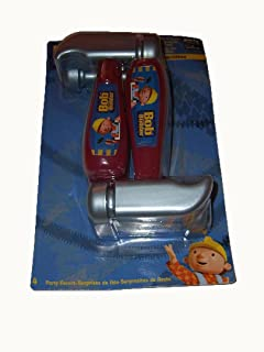 Bob the Builder Hammers Party Favor