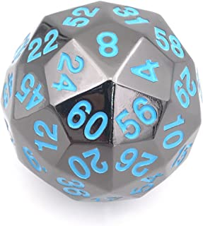 Best 60 sided dice Reviews