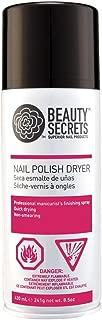 Best onyx nail dryer spray Reviews