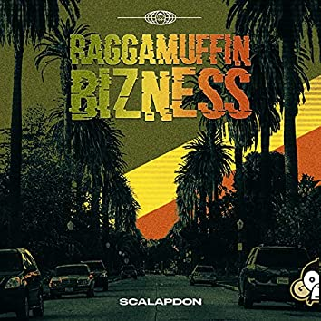 Raggamuffin Bizness LP