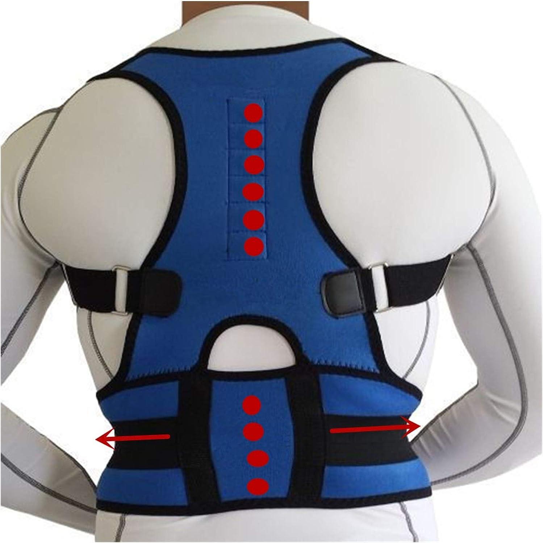 JBIVWW KJACR Back Support Belt Animer Max 57% OFF and price revision Spine Posture Shoulder Corrector