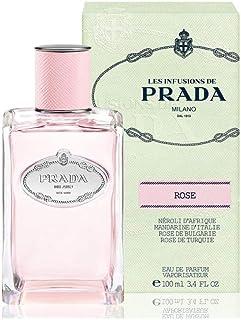 Prada Infusion De Rose Eau De Perfume Spray 100Ml
