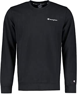Champion Crewneck Sweatshirt KK001 Black 214140-KK001