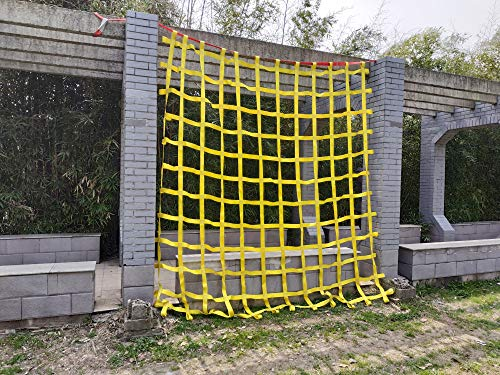 heavy duty climbing net for kids and adults