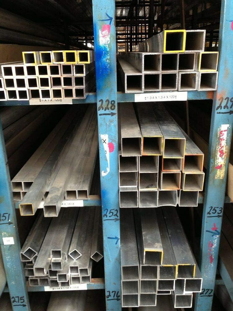 Aluminium Square TUBING 1.5