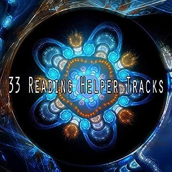 33 Reading Helper Tracks