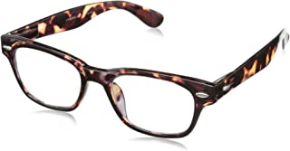 Peepers by PeeperSpecs Clark Square Reading Glasses