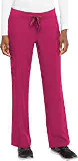 Med Couture Activate Women's Yoga Transformer Scrub Pant