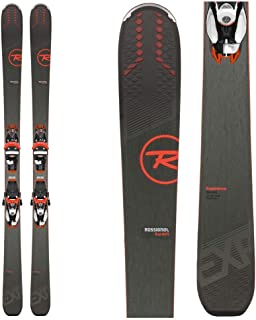 Rossignol Experience 88 Ti Skis + SPX 12 Bindings - 2020