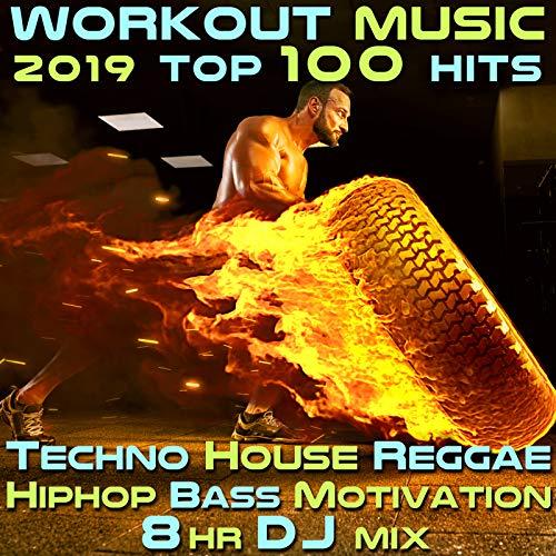 Amrap, Pt. 11 (164 BPM Dubstep Bass Crossfit DJ Mix)