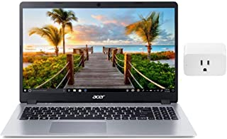2020 Acer Aspire 5 スリム 15.6インチ FHD ノートパソコンコンピュータ、AMD Ryzen 3-3200U CPU、16GB RAM、512GB PCIe SSD、バックライトキーボード、AMD Radeon Vega...