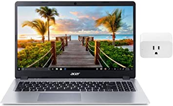 """Newest Acer Aspire 5 Slim 15.6"""" FHD IPS Premium Laptop  AMD Ryzen 3 3200U   16GB RAM   512GB SSD   Backlit Keyboard   AMD ..."""