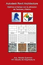 Autodesk Revit Architecture: Optimiza el tiempo con la utilización de Texturas y Hatchs