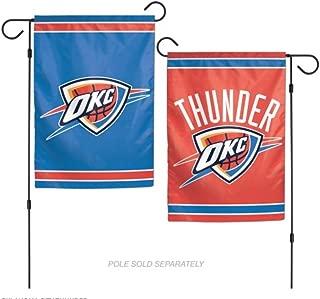 Wincraft NBA Oklahoma City OKC Thunder 12.5