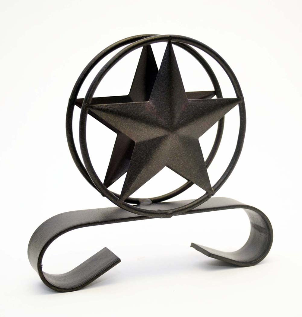 Texas Max 77% OFF Star Holder Napkin New York Mall