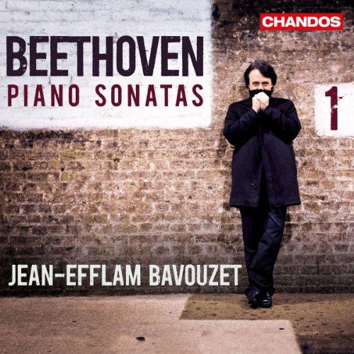 Beethoven: Klaviersonaten (Vol.1) Op.2 Nr.1-3/Op.7/Op.10 Nr.1-3/Op.13/Op.14 Nr.1-2