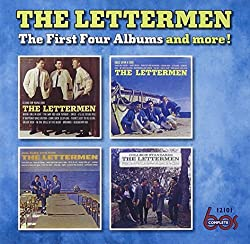 First Four Albums & More! by Lettermen