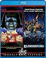 Dungeonmaster & Eliminators / [Blu-ray] [Import]