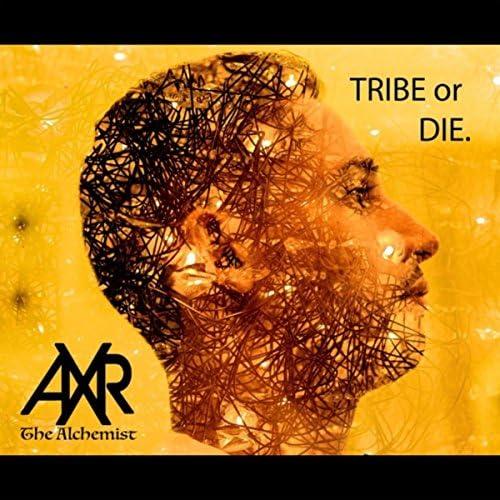 AXR the Alchemist