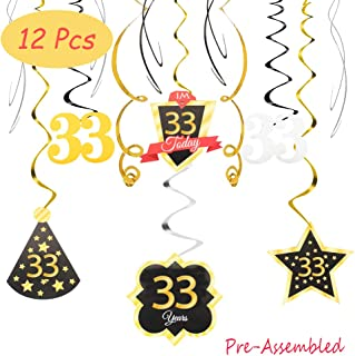 Best 33 birthday party Reviews