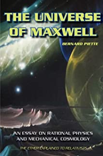 the Universe of Maxwell