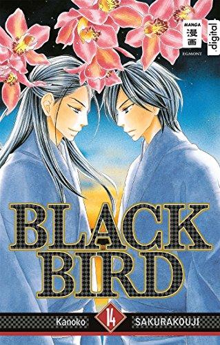 Black Bird 14 (German Edition)