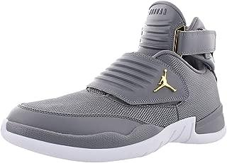 Nike Men's Jordan Generation 23 Ankle-High Basketball Shoe