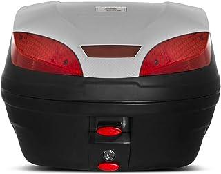 Bauleto 30 Litros Smart Box 3, Pro Tork, Preto/Prata