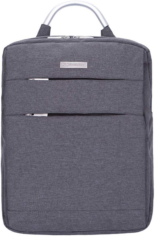 Laptop Backpack Business Computer Bag Computer Backpack Male MultiFunction Travel Bag Outdoor Sports Bag College Student Leisure Bag Backpack