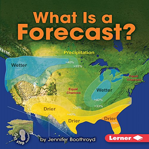 What Is a Forecast? copertina
