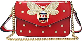 Best gucci crossbody bag red Reviews