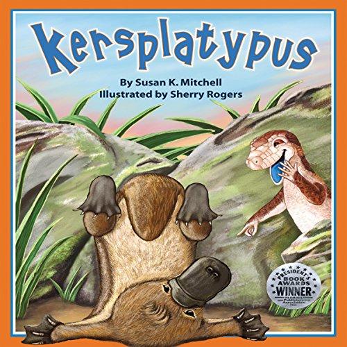 Kersplatypus copertina