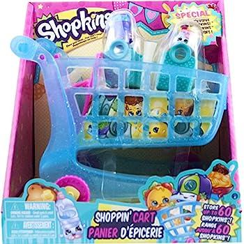 Shopkins New Shopping Shoppin Cart XL 2 Exclu | Shopkin.Toys - Image 1