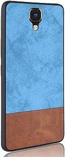 جراب هاتف Infinix Note 4 X572 بهيكل صلب يحمي هاتفك من طراز رعاة البقر لهاتف Infinix Note 4 X572