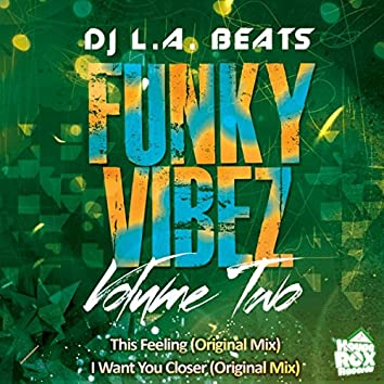 Funky Vibez Vol 2