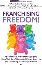 Franchising Freedom