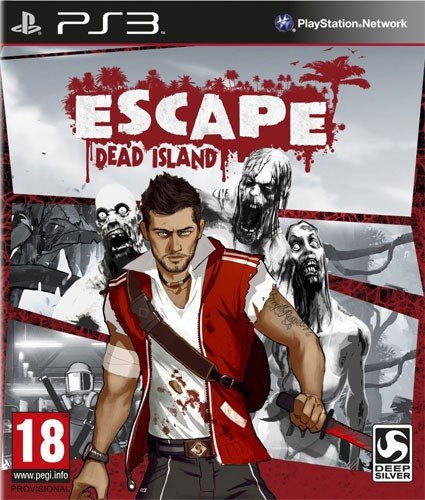 Escape Dead Island - uncut (AT) PS3