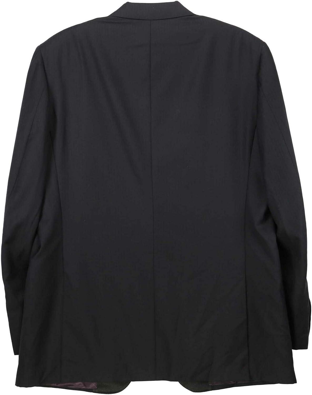 Trussini Men's Peak-Lapel Tuxedo Suit