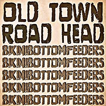 Old Town Road Head