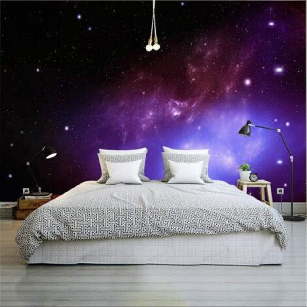 Pbldb 3D List price Living Room Wall Stickers Universe Sale special price Photo Star Modern Mu