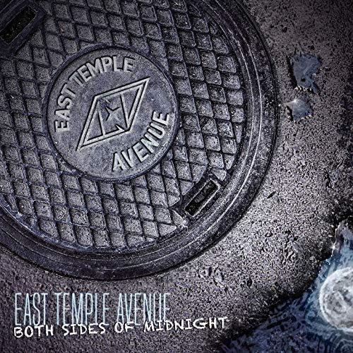 East Temple Avenue
