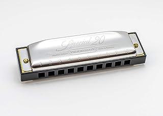 Hohner hom560017Special 20C Armónica