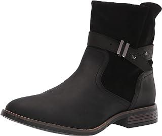 Clarks Camzin Strap womens Fashion Boot