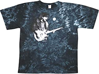 Men's Solo Tie Dye T-Shirt Multi